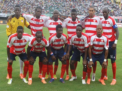 Englishman Butler named new coach of Liberia