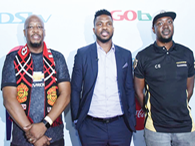 MultiChoice welcomes fans to new season with live screening