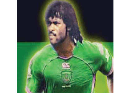 30 years after:Okwaraji's death made players less patriotic  – Eagles doctor