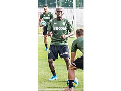 Onyekuru set for Monaco debut against Nimes