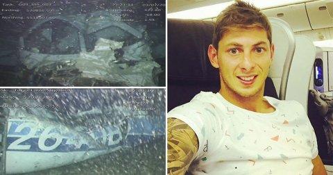 Sala, pilot exposed to carbon monoxide before crash