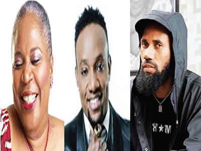 Phyno, Kcee, Onyeka Onwenu mesmerize fans at Hi-Life Fest finale