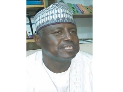 Uba: Bauchi versity constrained by funds, poor road network