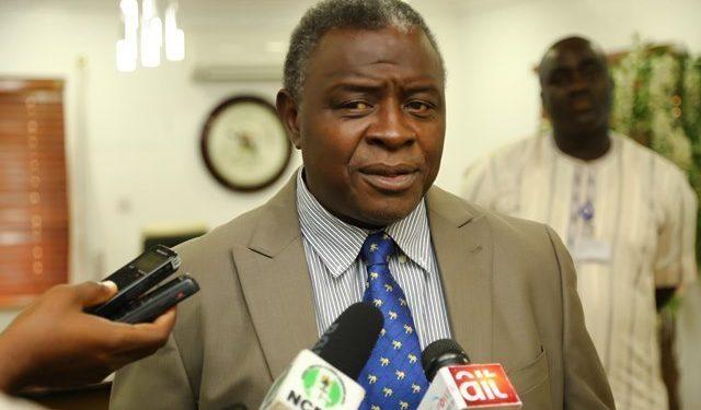 Buhari sacks NCPC boss, Uja