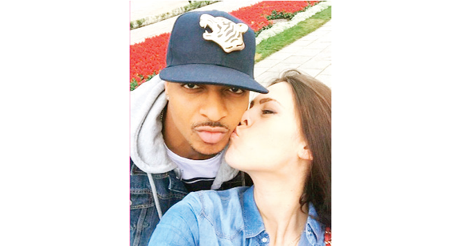 Sonia announces resolution of divorce with IK Ogbonna on Instagram