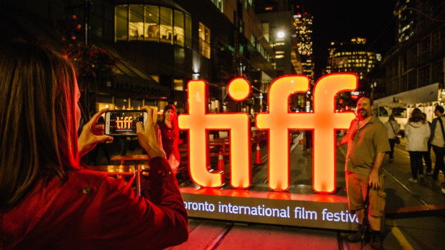 TIFF Industry announces 2019 Filmmaker Lab participants, inaugural talent accelerator