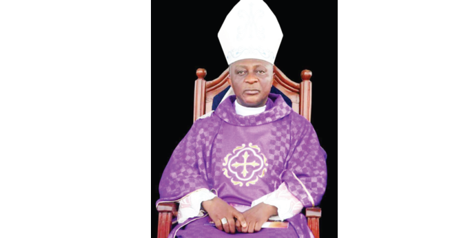 See revolutionNow protest in proper perspective  –Archbiahop Martins