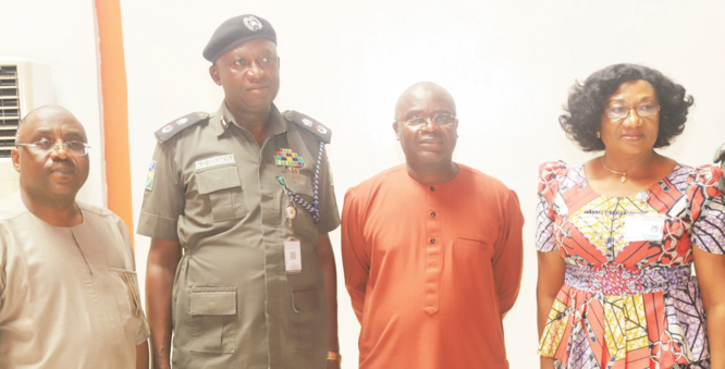 War against terror: How we smoke out insurgents –Theatre Commader