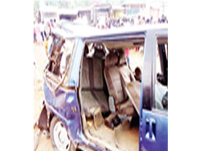 17 die in Kwara auto crash