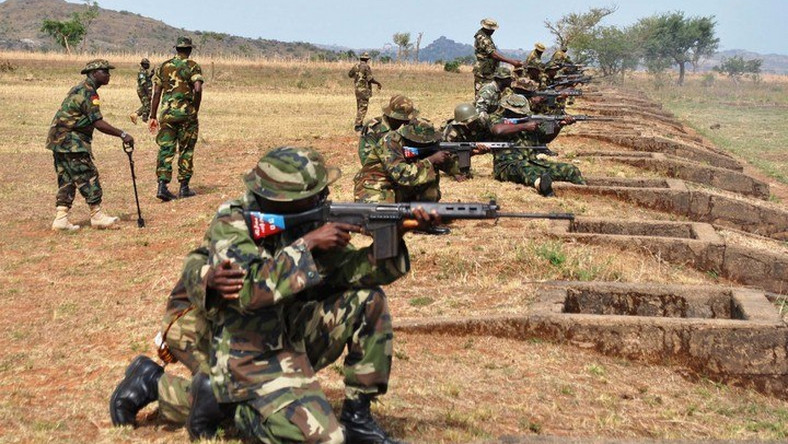 Army begins 2019 Annual Shooting Exercise