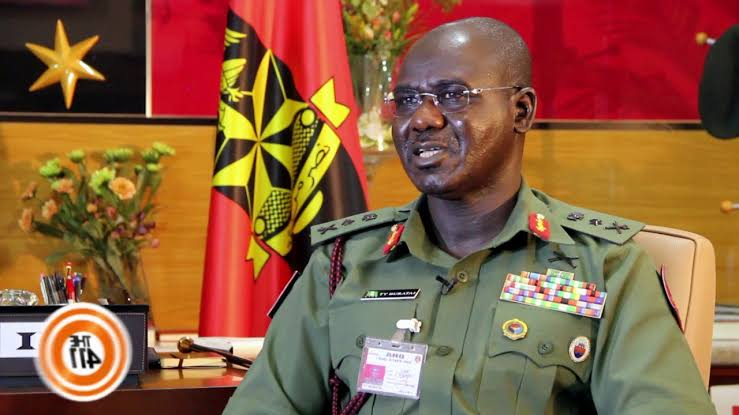 Abia killing: Army dismisses killer soldier for prosecution