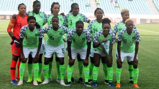 Tokyo 2020: Home-based Falcons fly to Algeria Saturday
