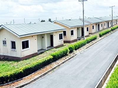 Firm introduces mobile app for affordable homes