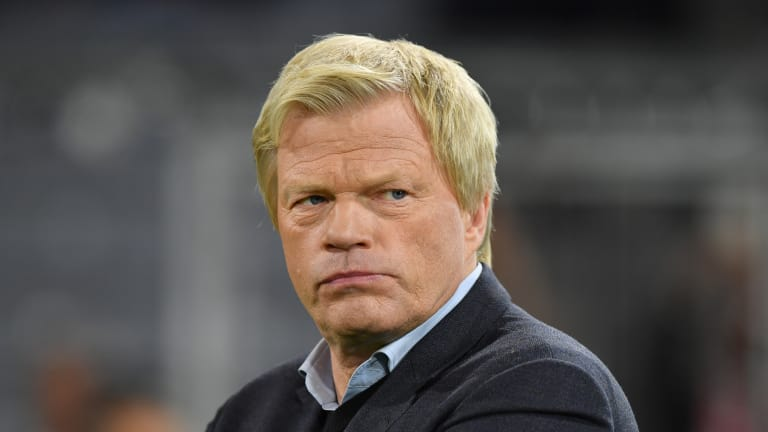 Kahn named as next Bayern CEO, Hoeness to leave as president