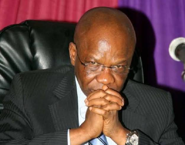 Alleged 1.23bn fraud: Ex-INEC chair, Maurice Iwu arraigned, denies charges