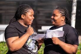 Nigerian twins shine in UK GCSE exams