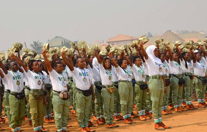 Taraba NYSC hands over 3 corps members with fake certificates to police