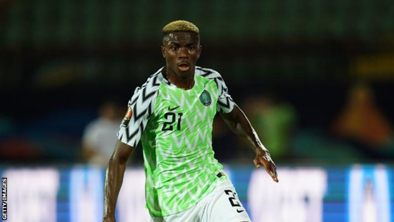 AFCON 2021: Eagles pip gritty Squirels
