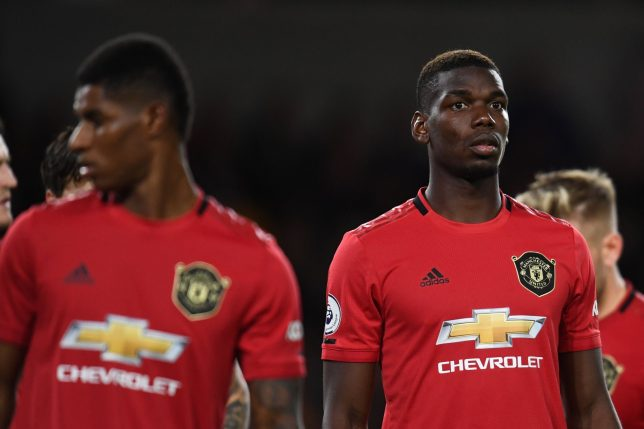 Wolves fallout: Ole strips Pogba of penalty duties – Report