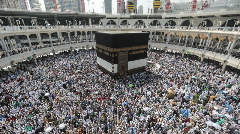 Saudi clerics advocate peaceful propagation of Islam in Nigeria