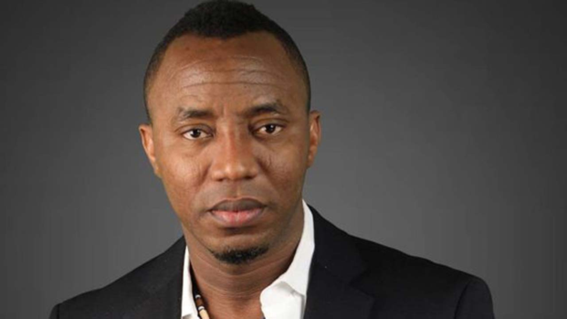 'RevolutionNow' protest: Court summons DSS, IGP over Sowore, others' arrest