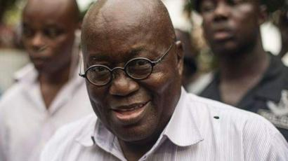 Report: Ghana foils 'coup plot'