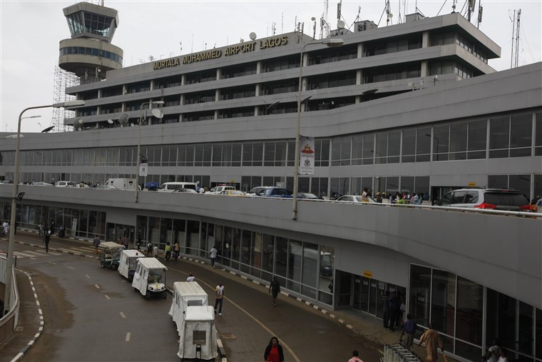 Uber, Bolt, others not banned at airports – FAAN