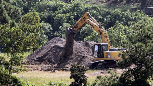 44 bodies found in Mexican well