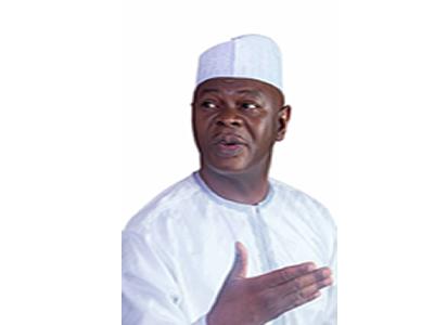 Kogi guber: Ex-gov's son wants court declare him winner of PDP primary