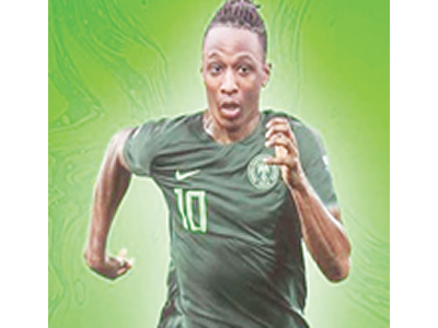 AFCON 2021: Eagles'll qualify for final  – Aribo