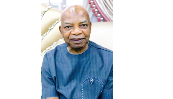 Arthur Eze: A septuagenarian with heart of benevolence