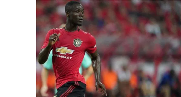 Bailly hands United injury boost