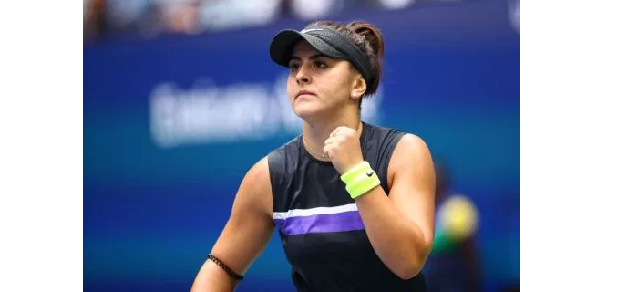 US Open: Andreescu stuns Williams to win first Grand Slam title