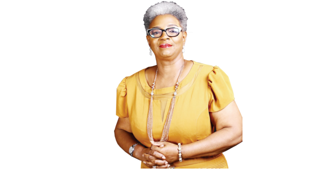 Seven years every Sunday, my husband produced Village Headmaster –Bimbo Oloyede