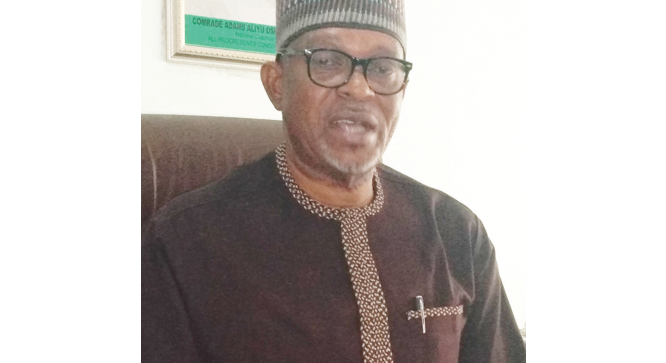 Zoning in 2023 will depend  on APC's constitution –Ibediro