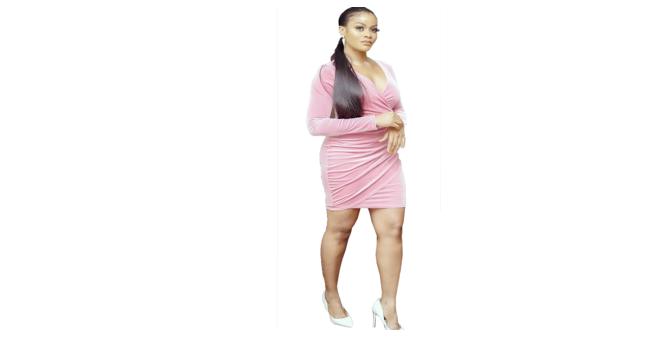 Damilola Adegbite:  Fiery actress