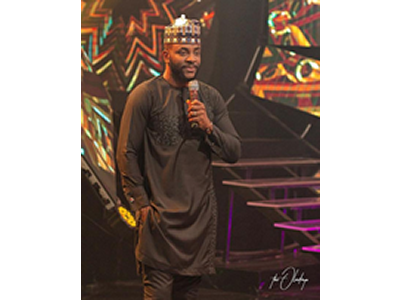 Why Ebuka is the perfect host for Big Brother Naija