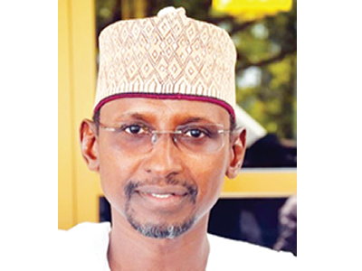 Residents block FCT minister's gate over abduction