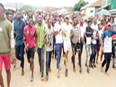 Our ordeal: FUOYE students recount losses