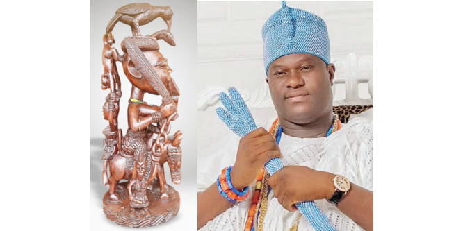House of Oduduwa partners Brazil, Cuba, others on Mobile Museum