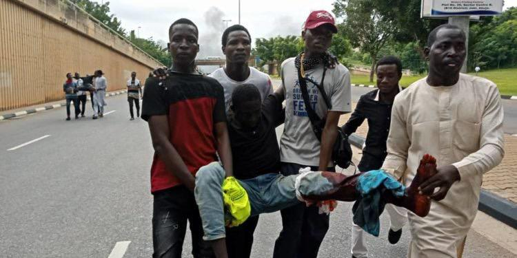 Report: Three feared dead as police, Shiites clash in Kaduna