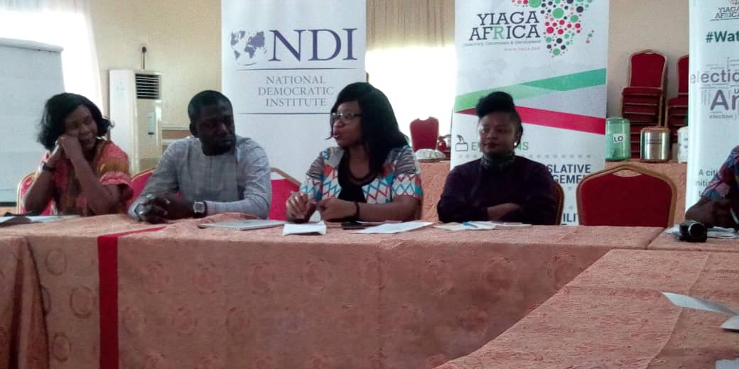 Bayelsa polls :YIAGA Africa to deploy 500 observers