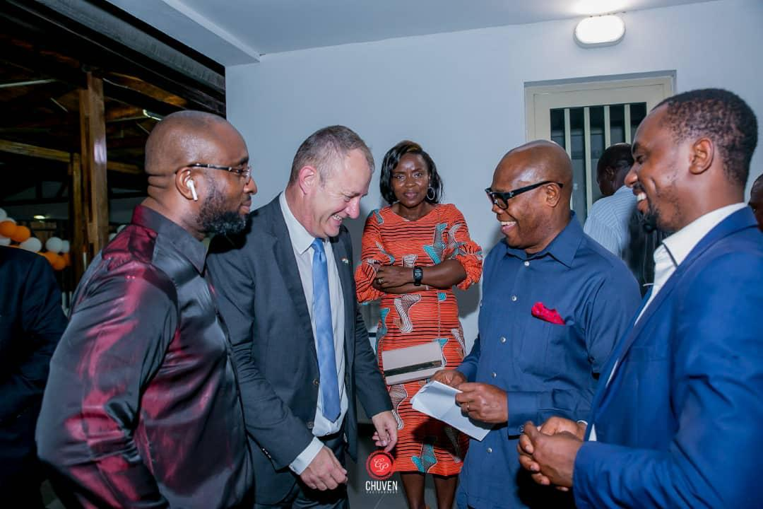 AKWA IBOM BOOSTS ECONOMIC TIES WITH KINGDOM OF NETHERLANDS