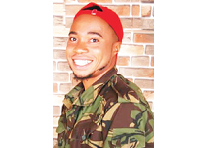 Protest: Shot FUOYE student dies