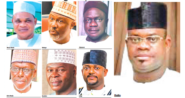 Kogi: A tight rope for PDP ahead of guber poll