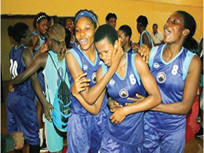 Zenith Bank Women's Basketball League: MFM maintain unbeaten run in Akure