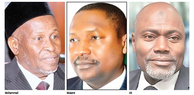 Lawyers: Judiciary, bedrock of Nigeria's democracy