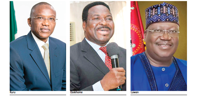New AMCON Act is unconstitutional –Ozekhome, other lawyers