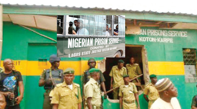 Nigeria's prisons breeding hardened criminals  –Psychologists, others