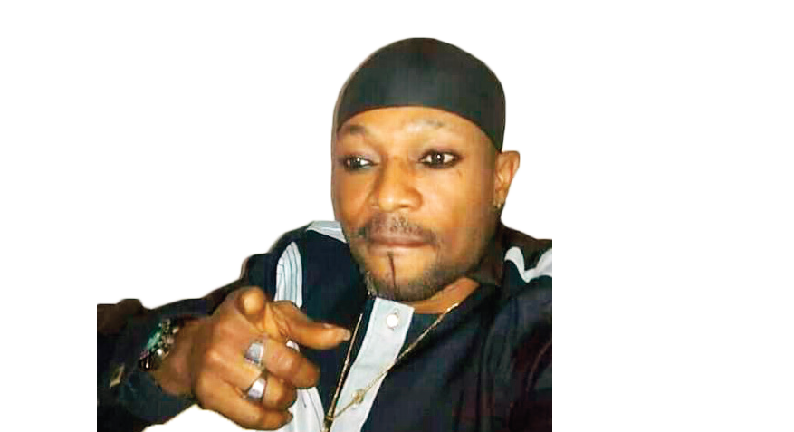 All they didn't tell you about Mad Melon of Danfo Drivers' fame